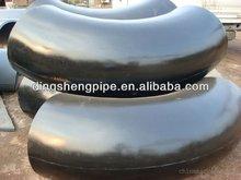 BW CS forged long radius 135 degree 5D /bend/elbow