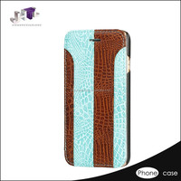 Protective Back Sublimation Phone Cover Pu Case