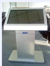 New 42Inch Kiosk LED Full New HD Advertising Player SD/CF slot USB Port