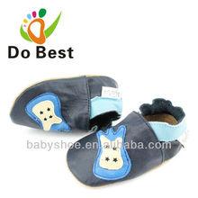 2014 patrón de zapato de bebé