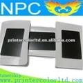 chips black printer cartridge for Kyocera Mita 582 Y chips toner new reset chips/for Kyocera Universal Toner cartridge