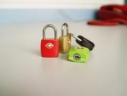 Cheap Wholesale Lock Box Security Tsa Padlock