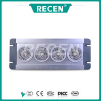 IP65 wide pressure shock proof 12W emergency light ceiling mounted
