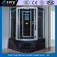 Foshan WLS-943 outdoor sauna room