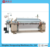 High speed air jet loom/air jet loom with jacquard/shuttleless loom hot selling 2015