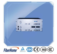 37/40/43dBm Digital fiber optical gsm dcs wcdma 900 1800 2100 2g 3g signal booster repeater from China