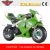 2013 Class off-road 49cc Sportbike for Kids