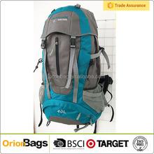 40L Outdoor Sport Hiking Camping Trekking Bag