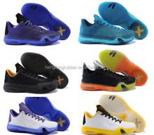 2015 Men Basketball Shoes kb 10 low men athletic shoes us size: 7-12