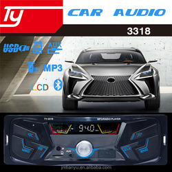 New arrival with charge function usb car radio with sim card