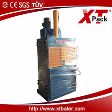 best reliability hydraulic waste paper baler manufacture used