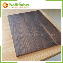 Wholesale 4x8 18mm Double Side Melamine Laminated MDF Board
