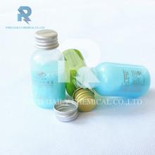 2015 new design popular high quality hotel shampoo bottles
