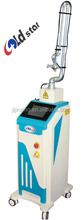 Frazionale co2 indolore laser macchina di bellezza per darvi un bambino- come la pelle: gs2009