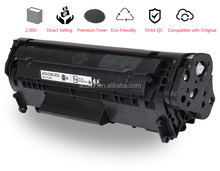 For CANON Laser printer consumables toner cartridge CRG-103/303/503/703 compatible for CANON Image Class MFLBP 2900/3000