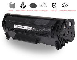 For CANON Laser printer consumables toner cartridge CRG-103/303/503/703 compatible for CANON Image Class MFLBP 2900/3000