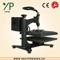 superior quality second hand sublimation heat press machine