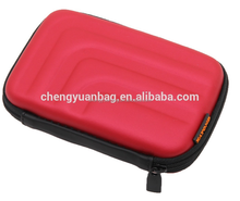 Light-weight & Damage Resistant hard drive case for Memory Card ,External Battery Charger, SanDisk USB Flash Drive