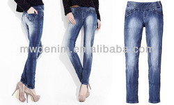 Made in china denim knit ribbed knit stretch buy cotton fabric online