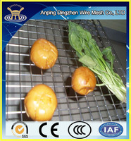 High Quality BBQ Grill Mesh Supplier (Direct factory ,ISO 9001 certificate)