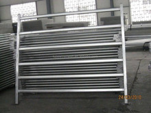 best quality portable galvanized horse panels