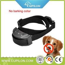 Waterproof Automatic Dog Barking Collar No Barking Anti Bark Shock Collar