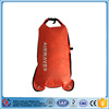 Wholesale factory price waterproof Nylon fabric dry bag with TPU coating