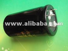 Electrolytic capacitor 1500uF 250V,1200uF,1000uF,820uF,680uF,560uF,470uF,390uF,330uF,270uF,220uF,180uF,150uF,Snap-in capacitor