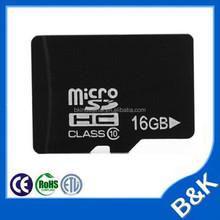 2014 hot sales custom memory game cards original 32gb tf card /memory card factroy wholesale