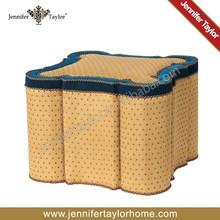 New design upholstery furniture stool