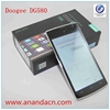 2015 New 5.5 inch quad Core DOOGEE DG580 Android 4.4 bulk china mobile phone