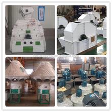 Trade Assuranced Small hen feed pellet factory