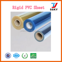 Plastic pvc sheet with good price for sale in China