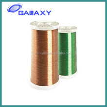 Safe And Reliable SWG Aluminum Electric Motor Wire