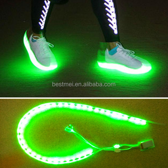 tennis shoes lights children sport shoes with light light