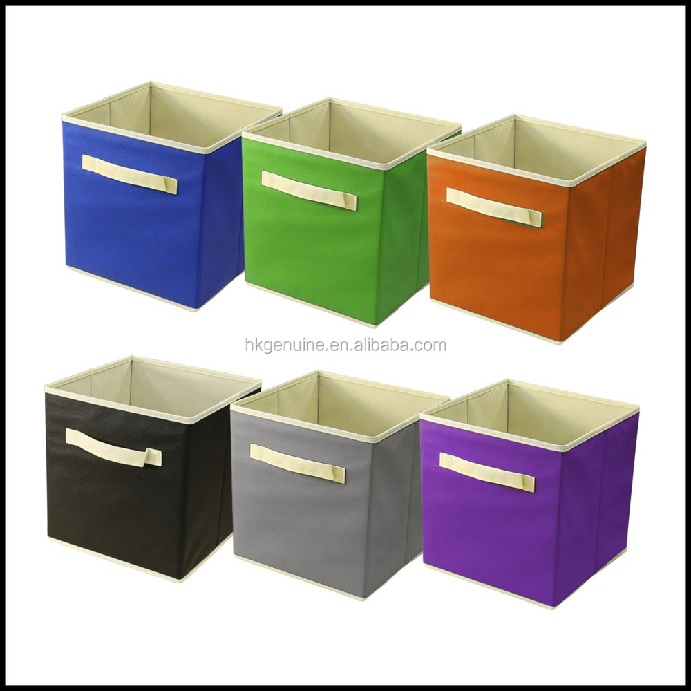 Wholesale homeware non woven foldable organization storage for Cheap homeware
