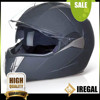Full Face ABS DOT Flip-up Helmet Motorcycle