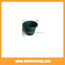 Decorative Garden Round Flower Pots Wholesale Flowerpot