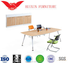 New design melamine desk/file cabinet T-8711