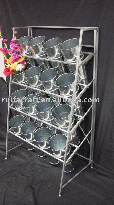 Metal Flower Display Stand - Buy Metal Display Plant ...