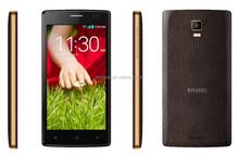 5 inch fashionable OGS quad core smart phone