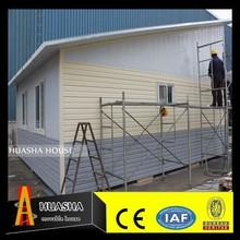 Elegant in Design Prefab fiberglass guest house in greece