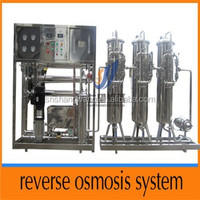 R.O.water treatment equipment/mineral water treatment machine/drinking water treatment system