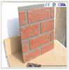 Non Asbestos Fiber Cement Board Fire-proof Construction Material
