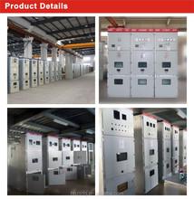 22kv high voltage electrical switchgear panel