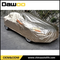 Hot Sale cheap price Automatic Car Covers