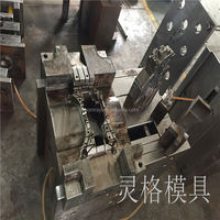 ningbo boomray own professional produce different kinds of plastic products car auto part injection mould
