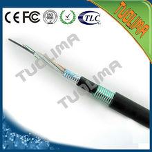 n tuolima al aire libre del cable de fibra óptica adss cable