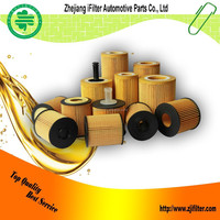 Professional Car Engine Oil Filter Manufacturer China, Supply Oil Filter Toyota with high Quality