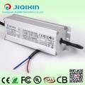 60 W de potencia de salida y 85 ~ 265VAC voltaje de entrada led conductor